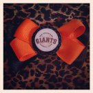 San Francisco Giants Bow