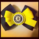 Oakland A&#39;s Bow
