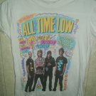 All Time Low; Girls T; X-S - SM