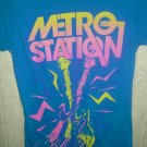 Metro Station T; Girls; SM