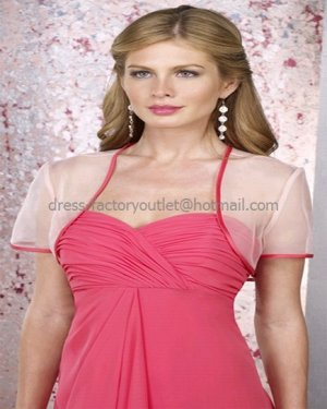 Beading ruched 2015 new arrival red cocktail pink wedding dresses