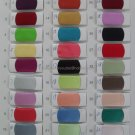 Real Satin Materials For Weddng/ Evening Dress Handcraft Color Swatches 2-4 Styles 10X10cm