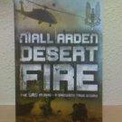 Niall Arden - Desert Fire
