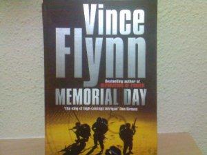 Vince Flynn - Memorial Day