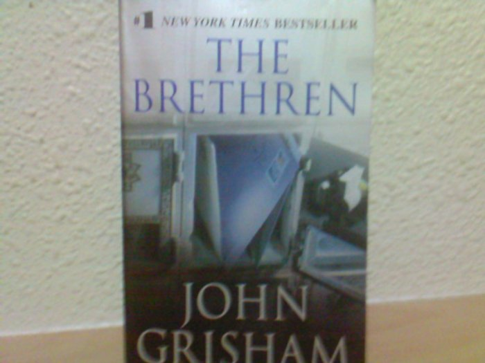 John Grisham - The Brethren