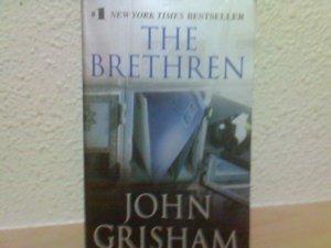 John Grisham - The Brethren