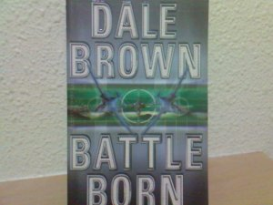 Dale Brown - Battle Born