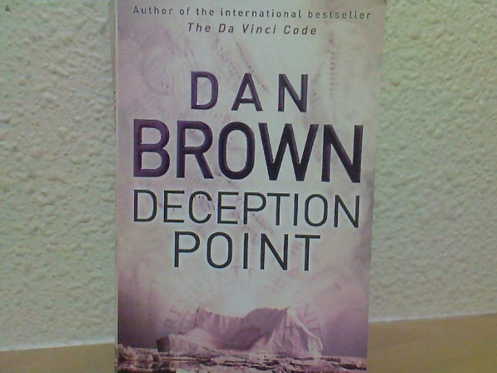 Dan Brown - Deception Point