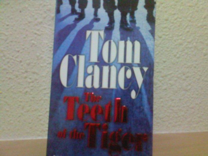Tom Clancy - Teeth of Tiger