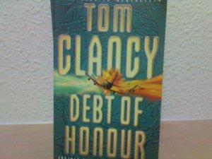Tom Clancy - Debt of Honour