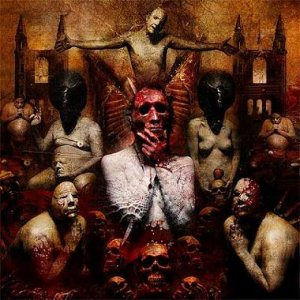 Impressions in Blood - by Vader (Poland)