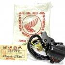 Genuine Honda CB175 CL175 K5 K6 RH Handle Switch NOS