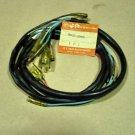 Suzuki A80 A100 3 Wire Harness Wiring Nos