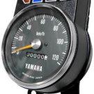 Genuine Yamaha YL2 YB90 YB100 Km/H Speedometer NOS