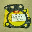 Honda CA200 CT200 Cylinder Base Gasket Nos