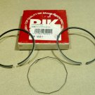Yamaha DT125 DT125E Oem Piston Rings Set STD Nos