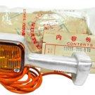 Genuine Honda  CB92 CB95 Comp Lh Rear Turn Signal NOS