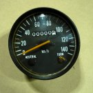 Yamaha DT100 DT100X YZ125 YZ125C Speedometer Nos
