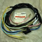 Yamaha YL2 L2 YG5 G5 Main Wire Wiring Harness NOS