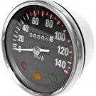 Kawasaki KH100 B7 KH100 B8 G7 G7T G7S Speedometer NOS