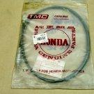 Genuine Honda CT125 XL100 XL125 Speedometer Cable Nos