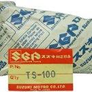 Genuine Suzuki TS100 TC100 Standard Cylinder Bore NOS