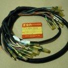 Genuine Suzuki M10 M12 M15 Main Wire Harness Wiring Nos