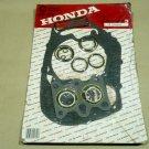 Genuine Honda CB125K Full Gasket Kits B Complete NOS