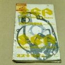 Genuine Suzuki GT185 Gasket Set Complete NOS
