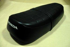 Honda 1974 CB125K3 CB125 K3 Seat Nos