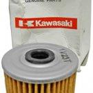 Kawasaki KL250 KLX300 KX450 KSF450 AN110 Oil Filter NOS
