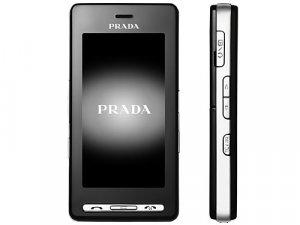 LG Prada ( KE850 )