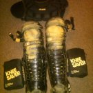 Catchers setup