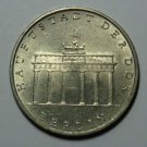 EAST GERMANY DDR 5 MARKS COIN 1971 BERLIN aUNC RARE