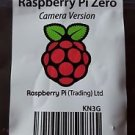 RASPBERRY PI ZERO - CAMERA VERSION 1.3 - BRAND NEW SEALED IN THE BOX