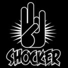 SHOCKER NEW BLACK T-SHIRT
