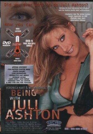 Being with Juli Ashton