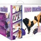 The Sex Machine