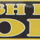 10ft CASH FOR GOLD LARGE BANNER  ---- FREE SHIPPING