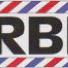10ft BARBER SHOP LARGE BANNER  FREE SHIPPING