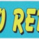 10ft AUTO REPAIR BANNER SIGN