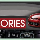 8ft CAR ACCESSORIES VINYL BANNER