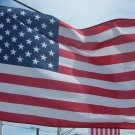 US USA American 3x5ft Quality Polyester Flag