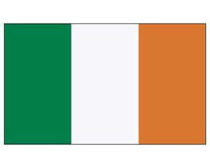 IRELAND COUNTRY  Sign Flag 3x5ft advertising  banner sign