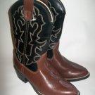 Express Rider Boots Boys sz 2
