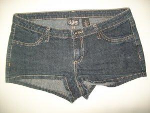 City Streets sz 9 jean shorts