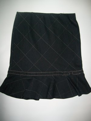 Express Skirt Black sz XS