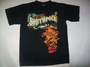 SouthPole Tshirt sz L 16-18