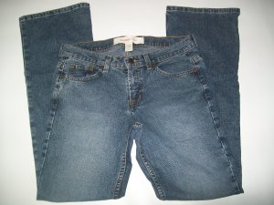 Mossimo Junior Jeans sz 9 womans