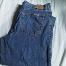 LEVI STRAUSS LEVIS JEANS MISSES 6 BLUE CLOTHES CLOTHING WOMEN'S GIRL'S ACCESSORY
